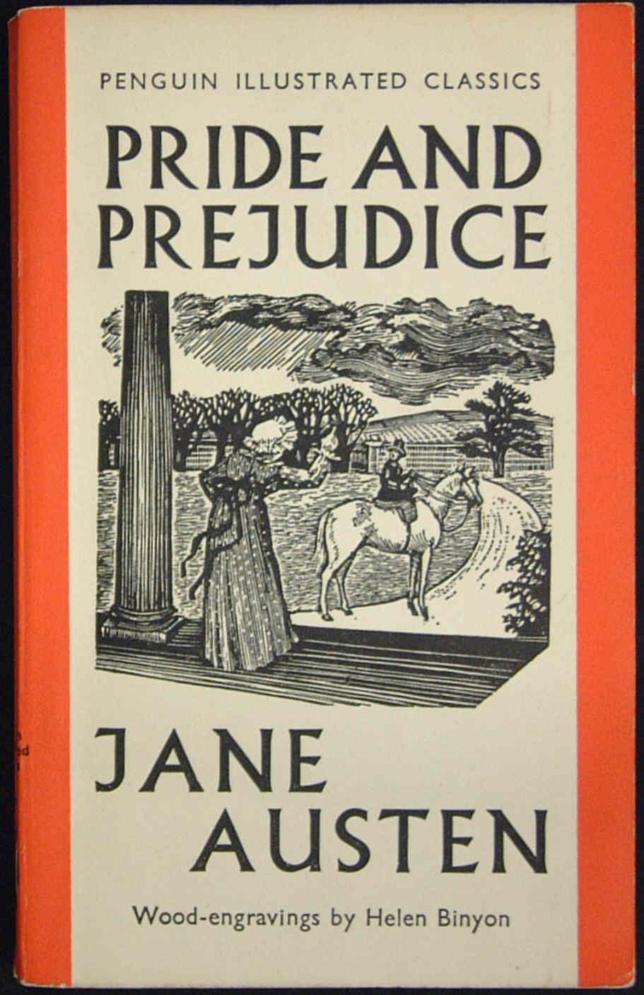 Penguin Classic Book Covers : Penguin first editions early edition