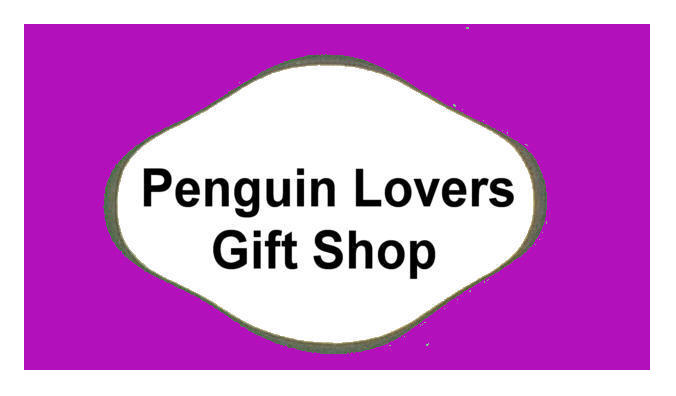 Penguin Lovers Gift Shop